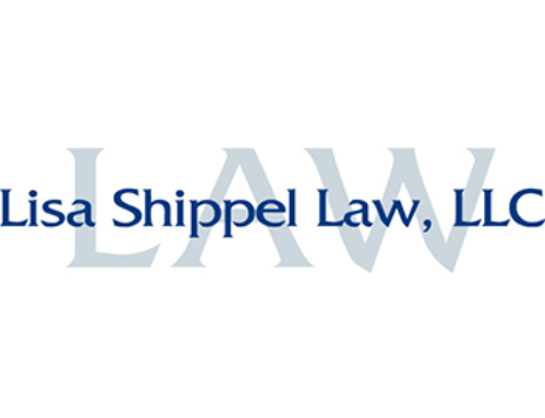 Lisa Shippel Law Logo