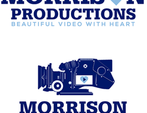 Morrison Video Productions Branding