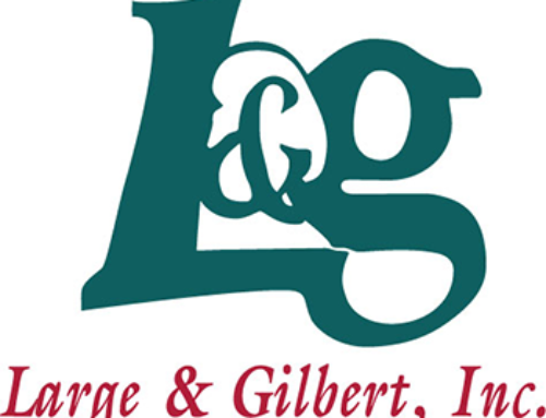 Large & Gilbert, Inc.