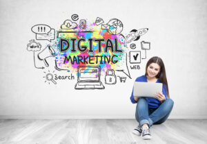 5 Digital Marketing Must-Haves
