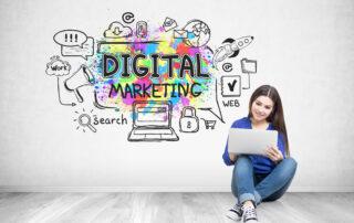 5 Digital Marketing Must-Haves