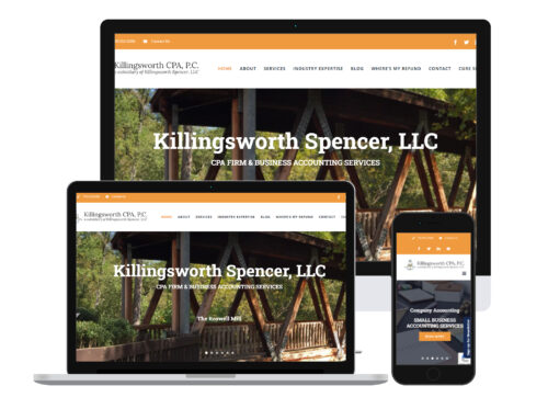 KILLINGSWORTH SPENCER LLC