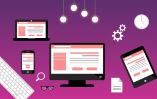 The Importance of a Professional Website