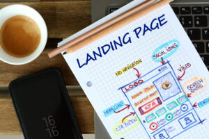 Tips for Building a Landing Page