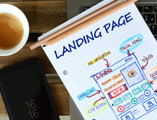 5 Tips for Building a Landing Page That Converts